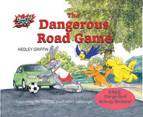 'The Dangerous Road Game' book